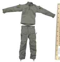 Navy Seal Underway: Boarding Unit - Uniform