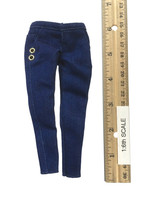 Nami (One Piece) Cosplay Set - Pants (Denim)