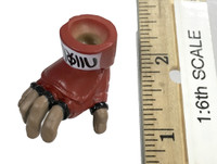 Fighting Ryu Cosplay Set - Right Gloved Hadouken Hand