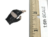 Locomotive Girl Leather Set - Left Gloved Trigger Hand
