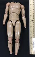 Diao Xiang - Nude Body