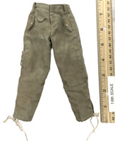 Diao Xiang - Pants (Weathered)