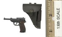 Diao Xiang - Pistol (P38) w/ Holster