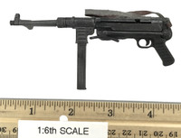Diao Xiang - Submachine Gun (MP-40)