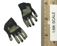 Israel Sayeret Matkel Syria Investigation Team - Gloves