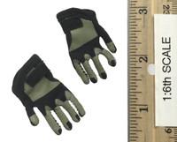 Israel Sayeret Matkel Syria Investigation Team - Gloves