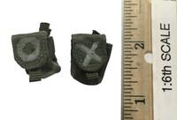Israel Sayeret Matkel Syria Investigation Team - Grenade Pouches