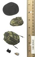 Israel Sayeret Matkel Syria Investigation Team - Helmet