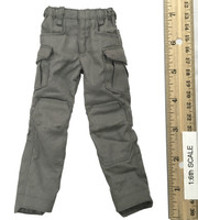 Israel Sayeret Matkel Syria Investigation Team - Tan Pants