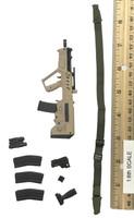 Israel Sayeret Matkel Syria Investigation Team - Rifle (Tar21)