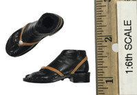 Fighting Girl 2.0 (Mai Shiranui) - Boots (No Ball Joints)