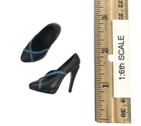 Female Warrior (Kaine) - High Heels (For Feet)