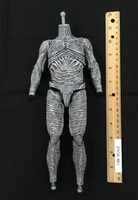 Game of Thrones: White Walker - Nude Body