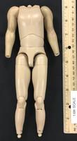 The Walking Dead: Glenn Rhee - Nude Body