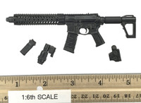 The Walking Dead: Glenn Rhee - Rifle (AR-15)