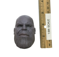 Avengers: Infinity War: Thanos - Head (Normal Expression) (No Neck Joint)