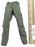 "U.S. Vietnam War ""Play Company"" - Pants (OG 107 2nd Pattern)"