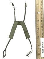 "U.S. Vietnam War ""Play Company"" - Suspenders (M1956)"