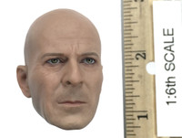 Die Hard or Live Free Johnny 2.0 - Head (Normal) (No Neck Joint)