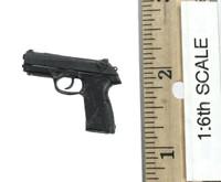 Die Hard or Live Free Johnny 2.0 - Pistol (Beretta Px4 Storm)