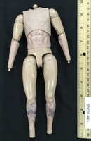 The Advisor - Nude Body w/ Hand Joints (See Note)