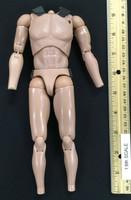 Revenge of the Sith: Obi-Wan Kenobi - Nude Body