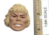 Masters of the Universe: He-Man - Head (Vintage) (See Note)