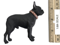 Chicago Gangster Michael 3.0 (Deluxe) - French Bulldog Figurine