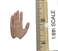 Chicago Gangster Michael 3.0 (Deluxe) - Left Hand (Bendable Fingers)