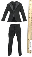 Chicago Gangster Michael 3.0 (Deluxe) - Tuxedo Suit