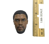 Black Panther: Black Panther - Head (T'Challa) (No Neck Joint)
