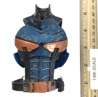 Arkham Origins: Deathstroke - Chest Armor