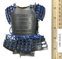 Ashigaru Musketeer - Body Armor (Tatami Gusoku) (Metal)
