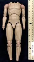 Ashigaru Musketeer - Nude Body