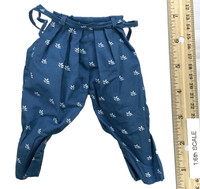 Ashigaru Musketeer - Pants (Hakama)