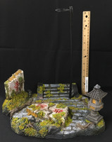 Demon Hunter Mao Shan - Diorama Base (See Note)