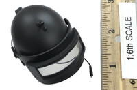 Spetsnaz MVD SOBR LYNX Operator (8th Anniversary Edition) - Helmet (RYS-T) (Fits Over Head)