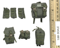 Spetsnaz MVD SOBR LYNX Operator (8th Anniversary Edition) - Pouch Set