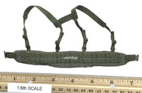 Spetsnaz MVD SOBR LYNX Operator (8th Anniversary Edition) - Tactical Molle Belt