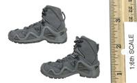 French Police Unit: Paris Raid - Boots (GTX) (For Feet)