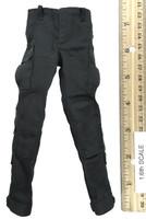 French Police Unit: Paris Raid - Combat Pants (SOD Gear)