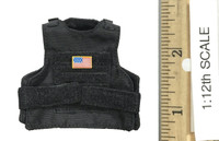 Delta Force Team Leader 1993 Somalia (1/12 Scale) - Body Armor (PT RBA)