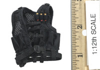 Delta Force Team Leader 1993 Somalia (1/12 Scale) - Tactical Vest (Omega Custom)