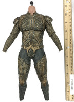 Justice League: Aquaman - Body w/ Armor (See Note)