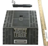 Justice League: Aquaman - Display Base