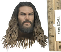 Justice League: Aquaman - Head (No Neck Joint)