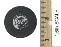 James Bond 007: Sean Connery (Legacy Collection) - Poker Chip (1:1 Scale)