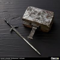 Bloodborne Hunter's Arsenal: Kirkhammer - Boxed Set