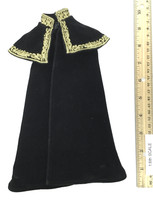 Marshal of the Empire - Dress Long Cloak