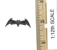 One:12 Collective: Batman: Sovereign Knight (1/12 Scale) - Batarang (Large)